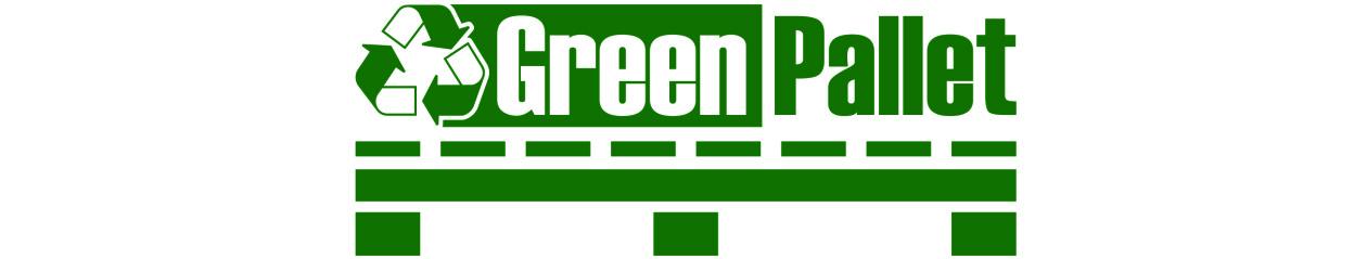 Green Pallet